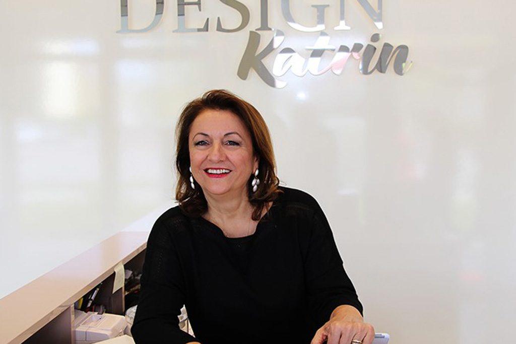 Katrin Abar