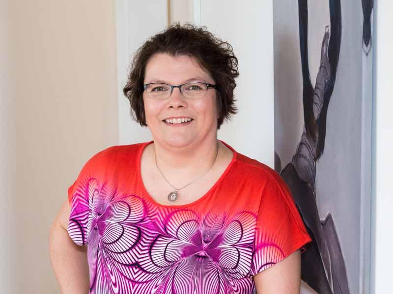 Monika Sorgatz