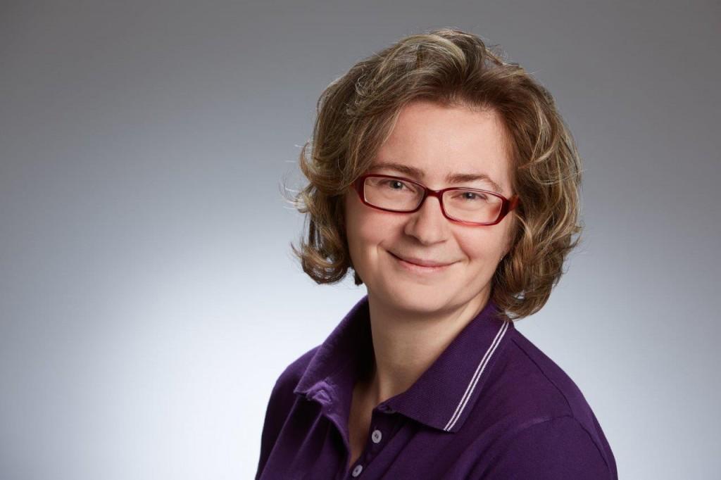 Dr. Zuzana Babjáková