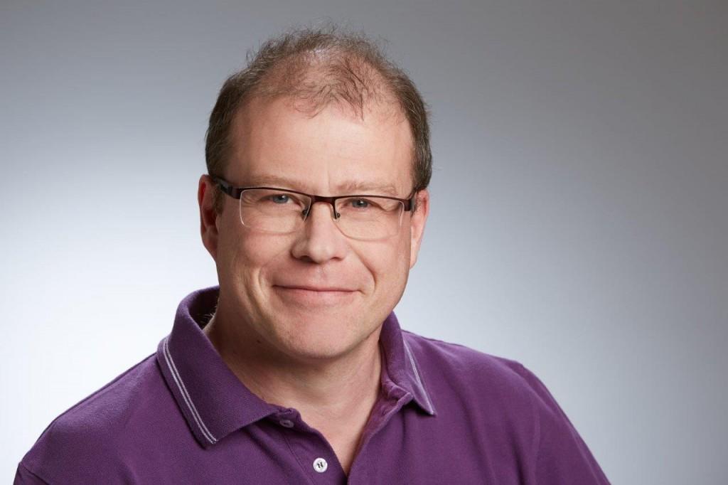 Dr. med. Wolfgang Eder