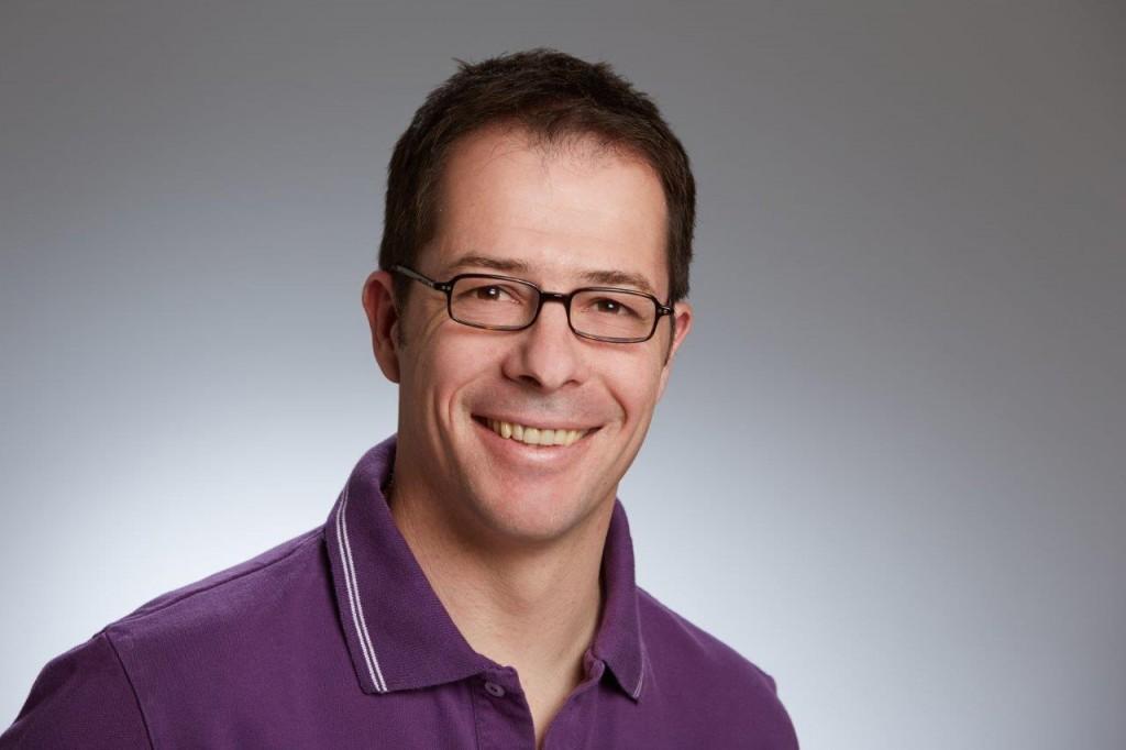 Dr. med. Dominik Seifert