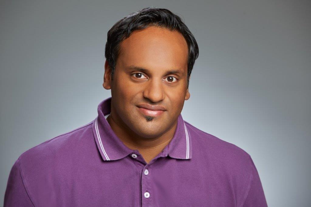 Dr. med. Binu Sebastian John-Puthenveettil
