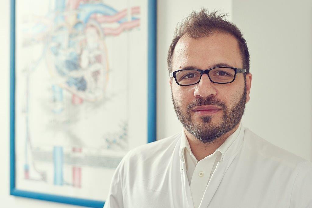 chirurg Karlsfeld Griche 1
